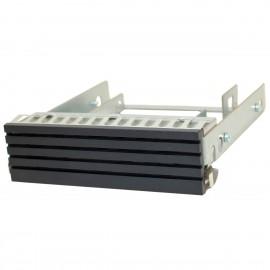 "Rack Adaptateur 3.5"" / 5.25"" HP 6070B01202 6053023A66 Serveur ProLiant ML350 G4"
