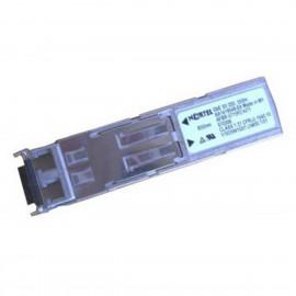 Transceiver NORTEL AA1419048-E6 AFBR-5715PZ-NT1 IPUIAHCWAA 1000Base-SX 550nm SFP