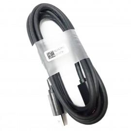 Câble Dell 5K1FN15501 DisplayPort vers DisplayPort Mâle 1m80 NEUF