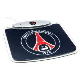 Tapis Souris PSG Paris Saint Germain USB Mad.X PSGH-01 Hub USB