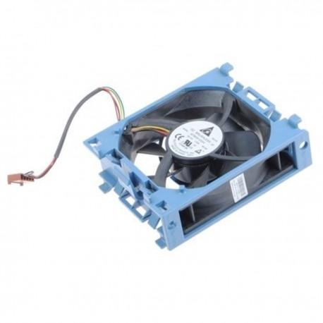 Ventilateur PC Delta AFB0912DH Kit HP 508110-001 511774-001 ProLiant ML350 G6