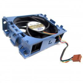 Ventilateur PC AVC DASA0925B2S Kit HP 508110-001 511774-001 ProLiant ML350 G6