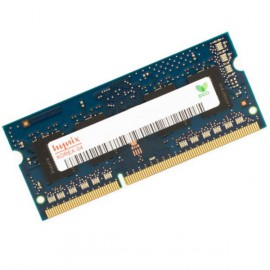 1Go RAM PC Portable SODIMM Hynix HMT112S6BFR6C-H9 DDR3 1333MHz PC3-10600S CL9