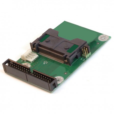 Lecteur Carte CompactFlash XD IDE Fujitsu Primergy H250 BP0:009-1