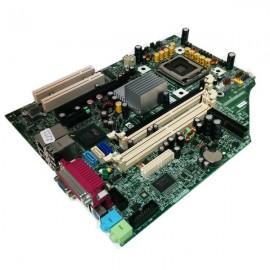 Carte Mère MotherBoard HP Compaq dc7700 SFF 404674-001 DDR2 VGA Socket 775