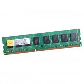 2Go RAM Elixir M2Y2G64CB8HA5N-CG DDR3 PC3-10600U 2Rx8 240-Pin 1333Mhz 1.5v CL9