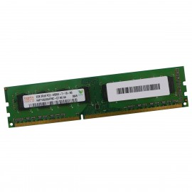 2Go RAM Hynix HMT125U6AFP8C-G7 DDR3 PC3-8500U 240-Pin 1066Mhz 2Rx8 1.5v CL7