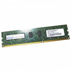 2Go RAM I-O DATA DY1333-2G DDR3 PC3-10600U 1333Mhz 2Rx8 1.5v