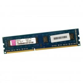 2Go RAM Kingston HP497157-D88-ELDWG DDR3 PC3-10600U 1333Mhz 2Rx8 1.5v CL9