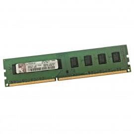 2Go RAM Kingston HP497157-C01-ELDW DDR3 PC3-10600U 1333Mhz 2Rx8 1.5v CL9