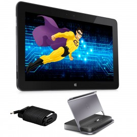 """Tablette PC Dell Venue 11 Pro 5130 10.8"""" Intel Atom Z3770 2Go 64Go Windows 10"""