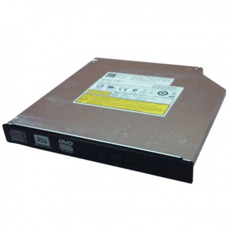 Graveur SLIM DVD±RW SATA Dell Panasonic UJ8E1 007FJM 07FJM 3010 3020 9020 SFF