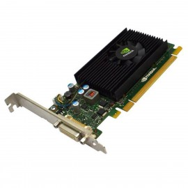 Carte NVIDIA NVS315 P2018 720625-001 720837-001 0MD7CH MD7CH 1Go PCIe DMS-59