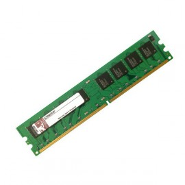 Ram Barrette Mémoire Kingston 1Go DDR2 PC2-5300 667Mhz KTD-DM8400B/1G 9905431 PC