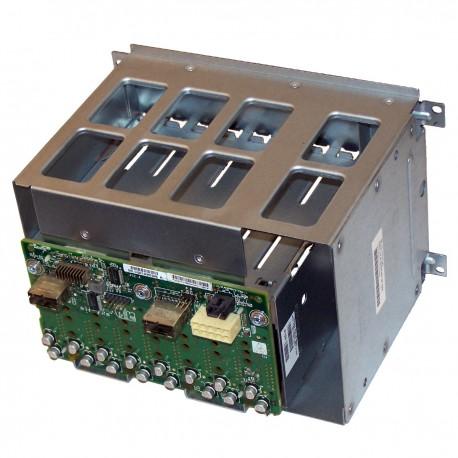 "Cage Rack 8x SAS 2.5"" HP ML350 G6 499263-001 511782-001 6053B00610"