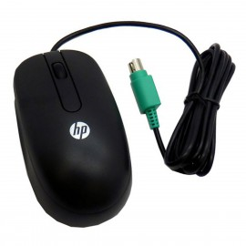 Souris Filaire PS/2 HP MOFYKO 672651-001 674315-001 Noire