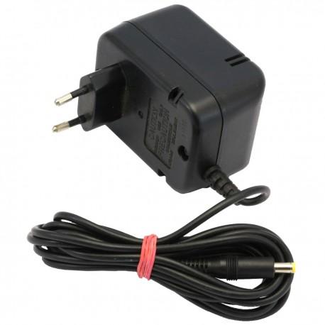 Chargeur Console SEGA Megadrive 2 32X MK-1636-18 10V 0.85A Adaptateur Secteur