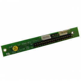 Carte Backplane Board CORER2.PCB IDE 39-Pin Slim
