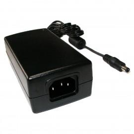 Chargeur ADAPTER TECH. STD-1205 R33154 12V 5A Adaptateur Secteur