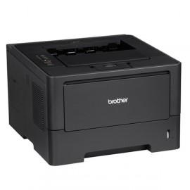 Imprimante Laser Brother HL-5450DN Monochrome Noire Recto-Verso Réseau A4