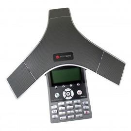 POLYCOM SoundStation IP 7000 2201-40000-001 0901-10-4036 Module Conférence