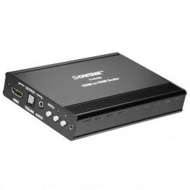 Convertisseur HDMI Scaler TVONE TASK 1T-VS-626-EU TOSLINK Audio