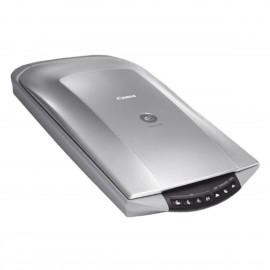Scanner Canon CanoScan 4400F K10293 A4 PC Mac Couleur Plat USB 4800x9600DPI
