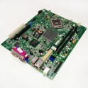 Carte Mère MotherBoard DELL Optiplex 380 SFF DDR3 Intel Socket 775 0R64DJ VGA