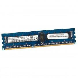 8Go RAM Serveur HYNIX HMT41GR7AFR8A-PB DDR3 PC3L-12800R ECC Reg 2Rx8 1.35v