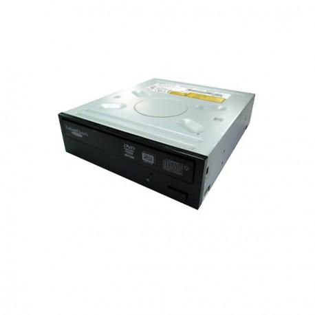 """Graveur interne DVD Hitachi LG GH15F 48x-16x-16x SATA Double Couche 5""""25 Noir"""