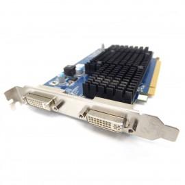 Carte Graphique Sapphire Radeon HD5450 299-2E127-130SA 1Go PCI-e Dual DVI-I