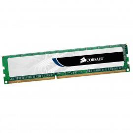 2Go RAM CORSAIR VS2GB1333D3 DIMM DDR3 PC3-10600U 1333Mhz 240-Pin 1.5v CL9