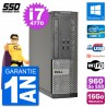 PC Dell Optiplex 3020 SFF i7-4770 RAM 16Go SSD 960Go Windows 10 Wifi