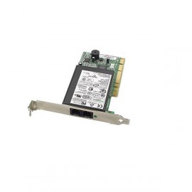 Modem 56K PCI Agere Systems 1-90000-A6 Double Ports HP Compaq 239411-001