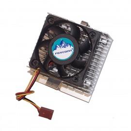 Ventirad Processeur FOXCONN PK9041ADD1W82 HP Vectra XE320 VL400 Sony PCV-7766