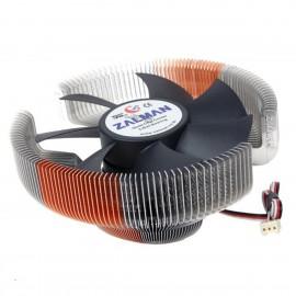 Ventirad Processeur Zalman CNPS7700-ALCU 120mm Socket 775 478 754 939 940