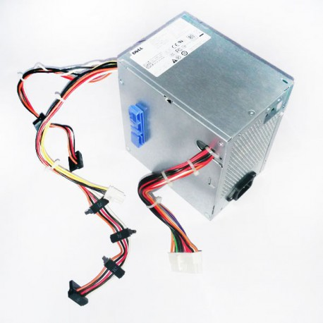 Alimentation Power Supply AC 305E-S0 2CM18 Dell T110 I & II 305W Serveur