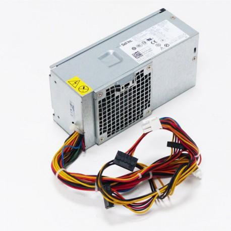 Alimentation DELL F250AD-00 250W Optiplex 390 DT Power Supply
