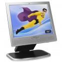 "Ecran PC 15"" HP L1530 LCD TFT VGA 1024x768 60Hz (XGA) Mat Inclinable Moniteur"