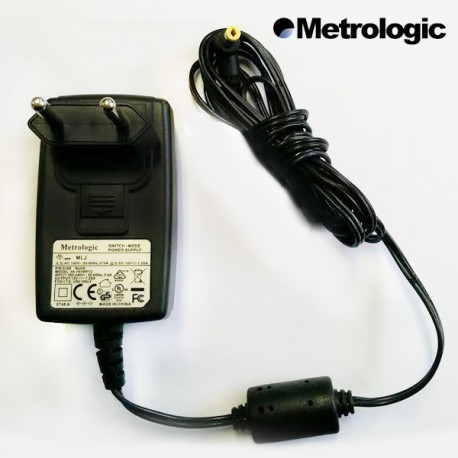 Chargeur 12V METROLOGIC MS7580 MLJ 3A-161WP12 00-06188 HoneyWell Power Supply