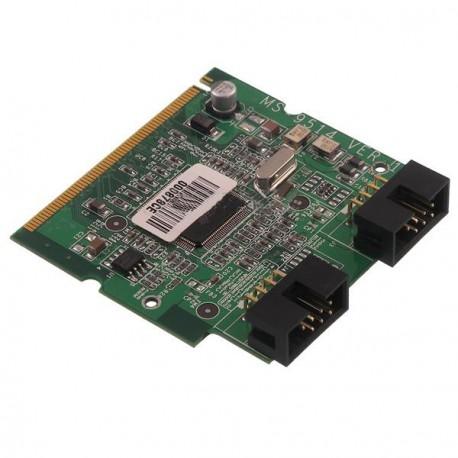 Carte adaptateur Interne IBM FRU24P7526 Port Interne Firewire IEEE 1394