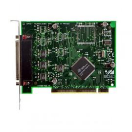 Carte Adaptateur FITWIN Fitwin-PCI A Pci DB62 FWNPCI4