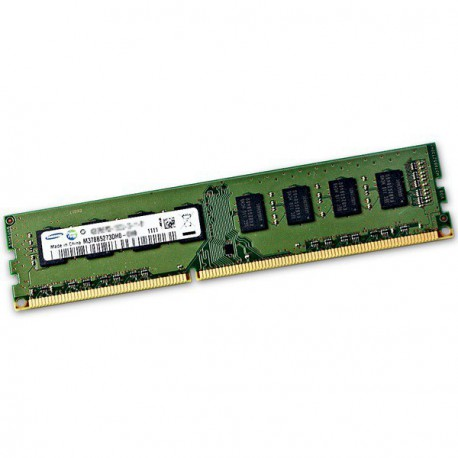 4Go RAM Mémoire Vive PC Samsung M378B5273DH0-CK0 DDR3-1600 PC3-12800U 2Rx8 CL11