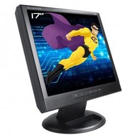 "Ecran PC 17"" iiYAMA ProLite E435S PLE435S-B0S LCD TFT TN VGA DVI-D 5:4 1280x1024"