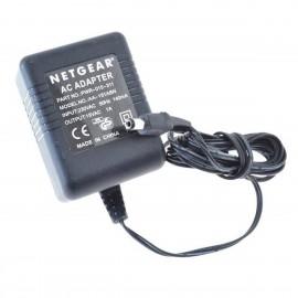 Chargeur NETGEAR AA-151ABN PWR-015-311 15V 1A Adaptateur Secteur