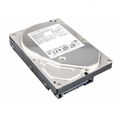 "Disque Dur 3.5"" HITACHI HDT721016SLA380 160Go SATA II 7200RPM 8Mo"