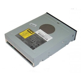 "Lecteur interne CD HP LTN-487T 48x IDE ATA 5,25"" Noir Tiroir"