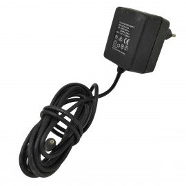 Chargeur 3DS 04424 AAAA PI-41-105V 12V 0.5A Adaptateur Secteur