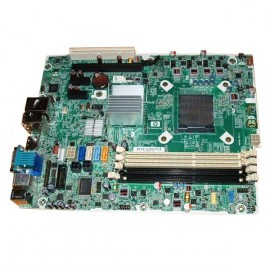 Carte Mère HP Compaq 6005 Pro SFF MotherBoard DDR3 Socket AM2+ AM3 531966-001