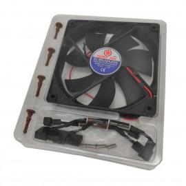 Ventilateur PC SUPER FAN SDF12025H12S 12V 0.22A 120x120x22mm Molex NEUF